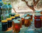 Israeli Students Make Fake Honey